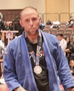 chriswalsh2 Brazilian Jiu Jitsu