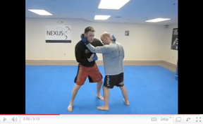 freevideocourse Muay Thai Kickboxing