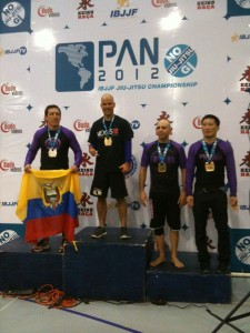 John Murphy Pan Ams 225x300 Competition